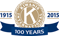 Kiwanis Internaional 100th Anniversary